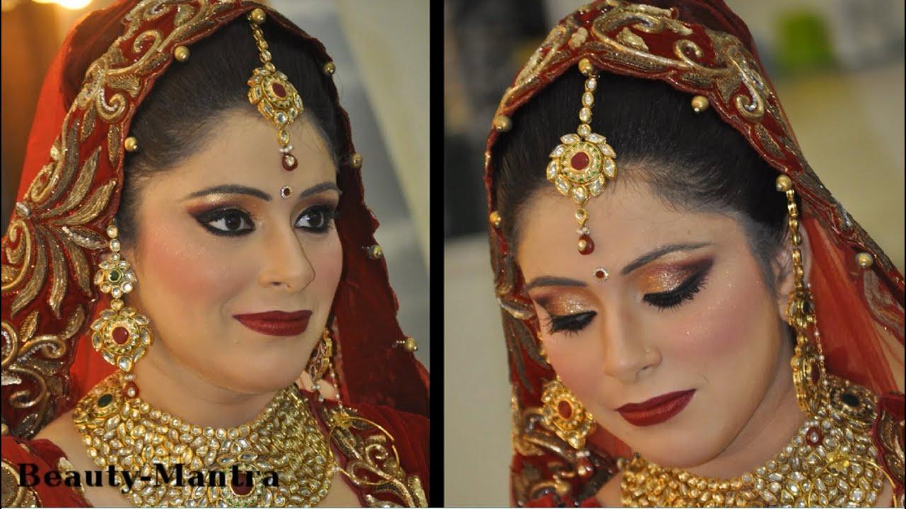 Real Asian Bridal Makeup