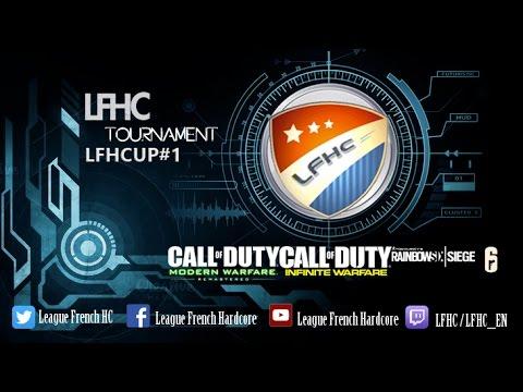 Trailer LFHCUP#1