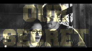 Olicity: Our Secret