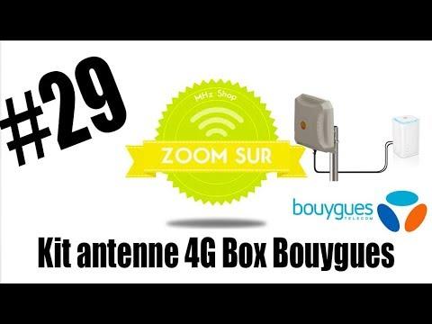 Améliorez Le Débit De Votre 4G Box Bouygues Télécom  Zoom #29