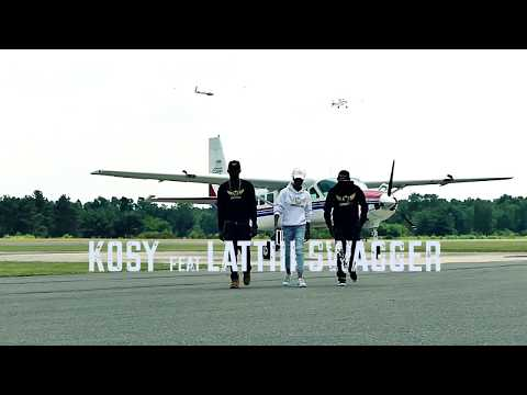 Kosy ft Lattiii Swagger - Geen Tijd ( No Time)  -DJ Billyon