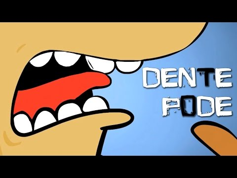 Dente pôde - Suricate Seboso