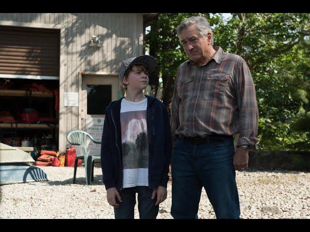 En guerra con mi abuelo - Trailer español (HD)