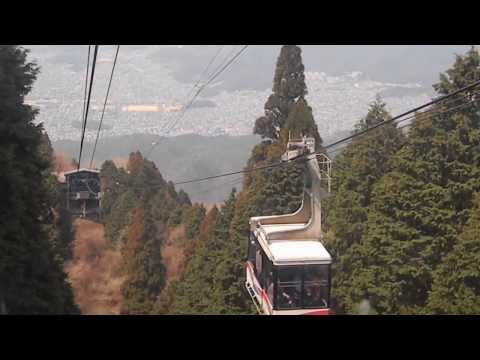 Mount Hiei 比叡山 Kyoto