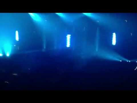 SPITZ-AUGE / PAUL KALKBRENNER / ROMA LIVE