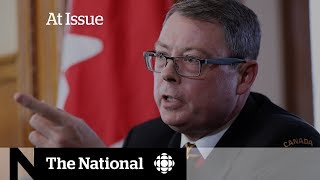 The political ripples of the Mark Norman case | At Issue