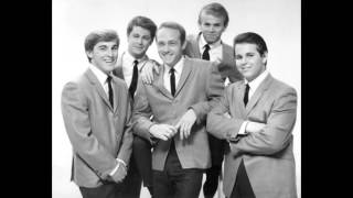 The Baker Man - The Beach Boys
