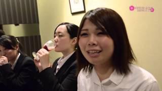 「全日本司厨士協会」京滋地方本部・京都府本部 女子部結成