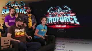 Broforce AWESOME!