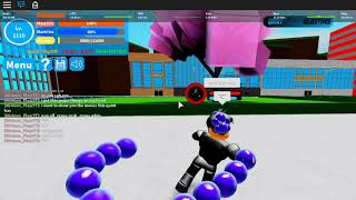 BEST QUIRK IN BOKU NO ROBLOX? | POP OFF QUIRK REVIEW | ROBLOX