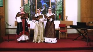 La Rosa Enflorece ~ Sephardic Traditional