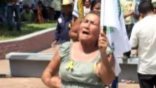 Santo Domingo Zanatepec apoya con todo a Gabino