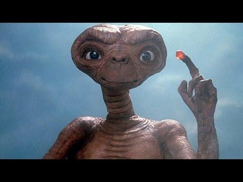 Инопланетянин (1982)— русский трейлер