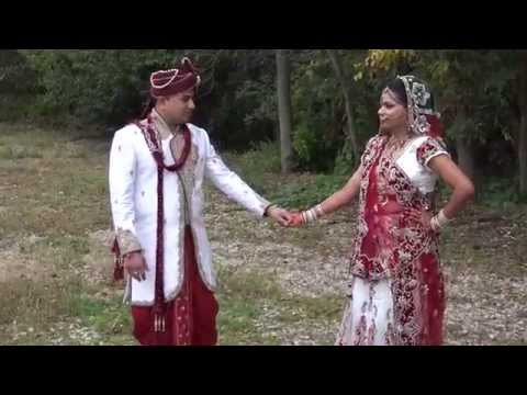 Jigar Weds Nikita Wedding Highlight