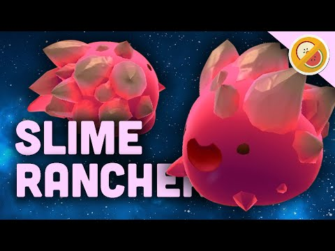 I'M A SLIME COWBOY | Slime Rancher Let's Play Gameplay [Part 2]