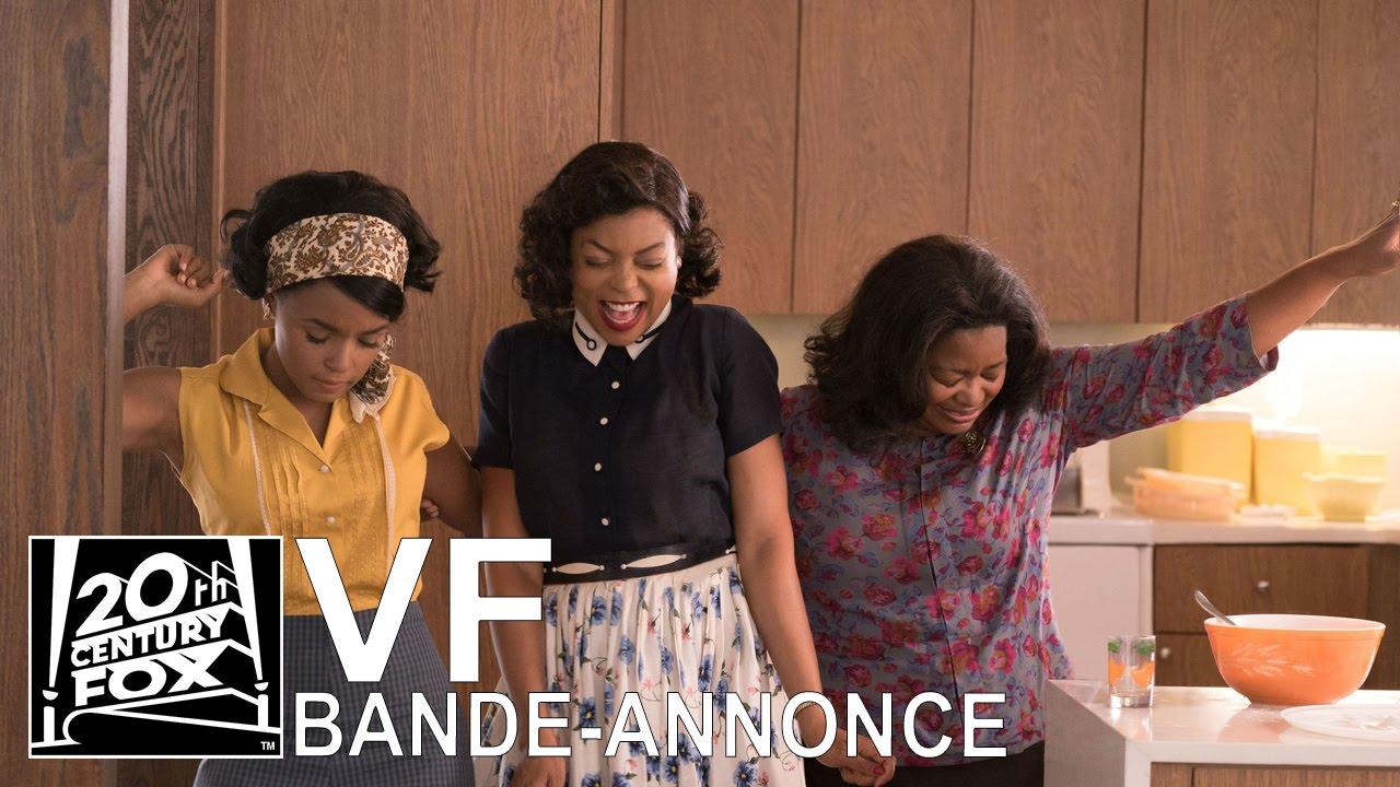 Les Figures de L'Ombre VF | Bande-Annonce 1 [HD] | 20th Century FOX