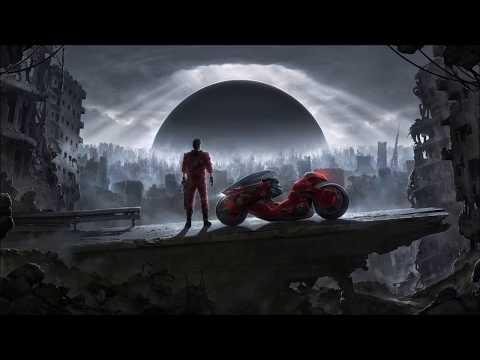 Cyberpunk & Futuristic Music Collection | 2-Hour Mix of Dark Electronic Music
