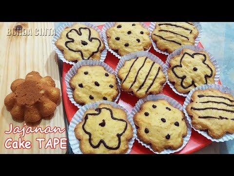 resep-cake-tape-panggang-enak-dan-lembut