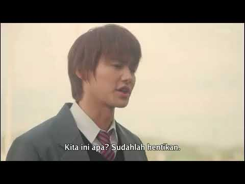 TAKUMA & MAYU ( i give my first love to you 2019 ) sub indo