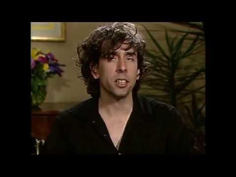 Batman Returns: Tim Burton Exclusive Interview