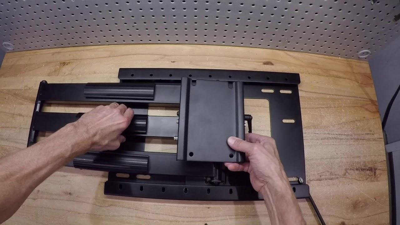 Universal Swivel Stand Sharp LC-46D65U LC-46D85U LC-46D85UN LC-46E77U LC-46E77UN