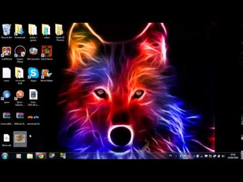 how to make your background not blurry - YouTube