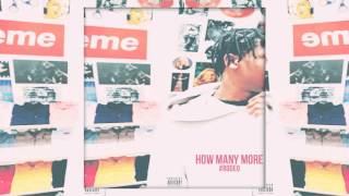 """How Many More   """" Travi$ Scott x Rodeo (Deluxe Edition) """" Type Beat   Preview  """