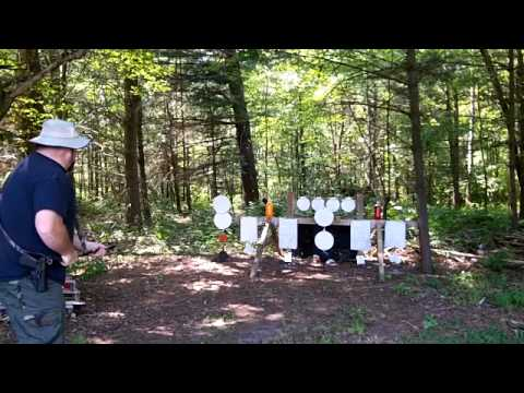 12 GAUGE ZIP GUN HOMEMADE SHOTGUN PIPE GUN