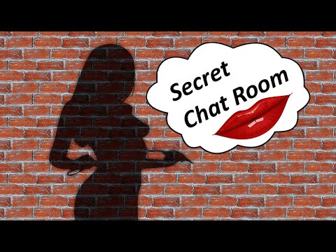 How To Create A Secret Chat Room To Chat With Your Friends | 9 Tech Tips