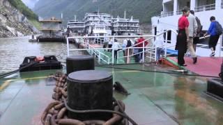 Yangtze Kreuzfahrt 2014