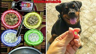 Best Dog Supplements || Homemade || For Rottweiler, Labrador,Pitbull, German Shepherd doberman, Etc.