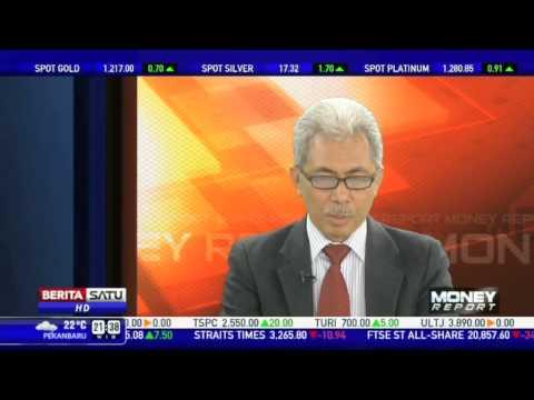 Money Report : Kebijakan Makroprudensial Bank Indonesia (1/2)