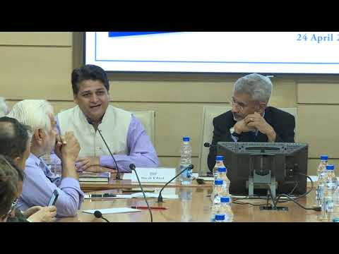 Book Discussion   Indian Foreign Policy: The Modi Era