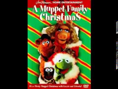 A Muppet Family Christmas - 01 - We Need A Little Christmas