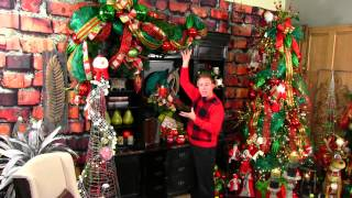 """believe"" Christmas Teardrop For Bookshelf - 2013"