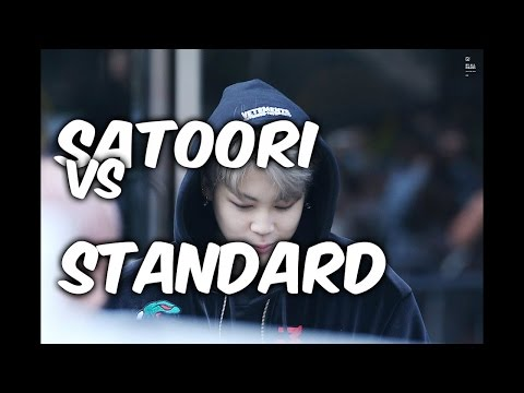 BTS JIMIN | His Manly Busan Satoori VS Standard Dialect?