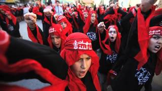 Hussain Ya Mawla By: Voices of Passion (English Noha)