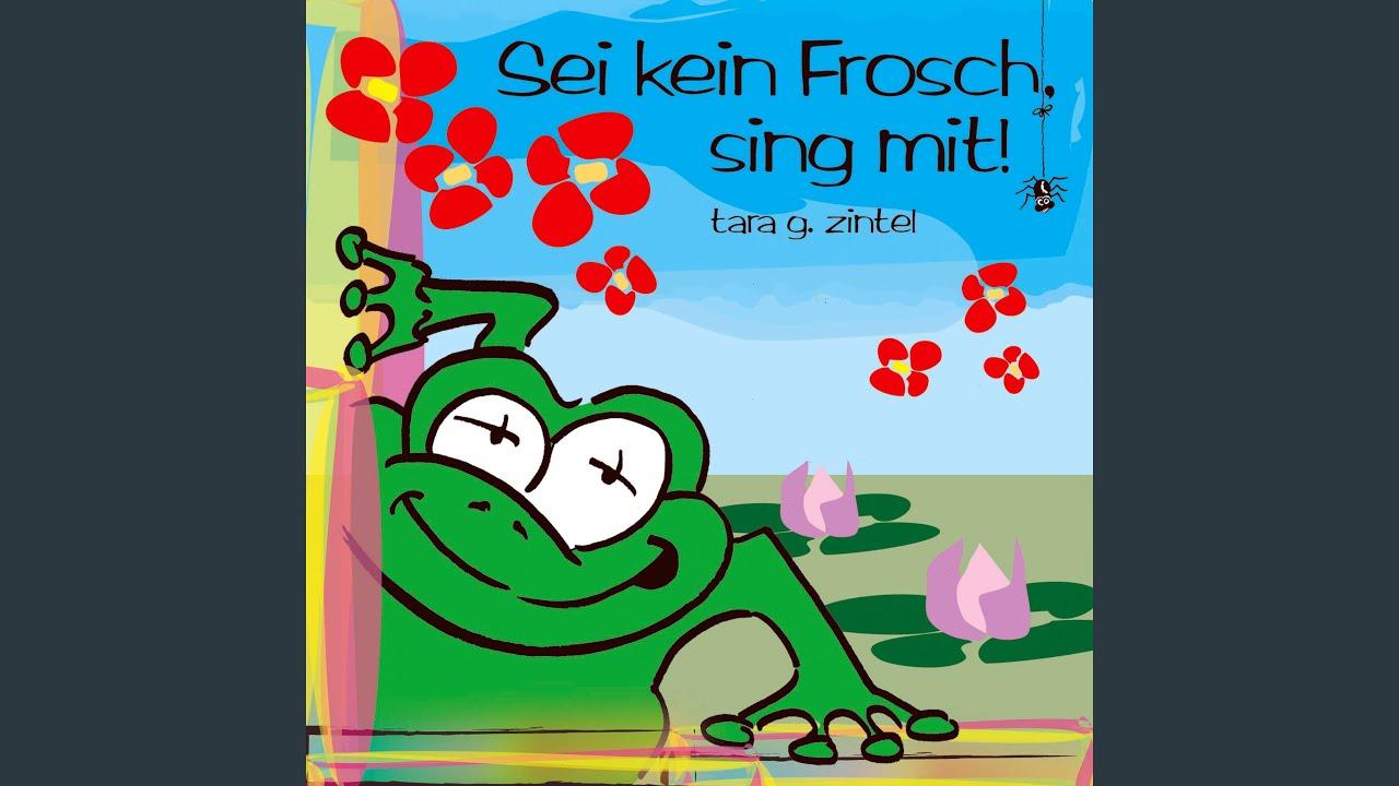Froschlied