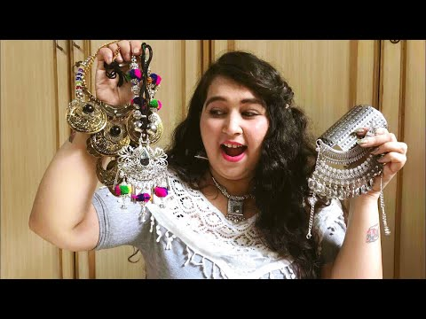 Jewellery Must Haves for Weddings and Festivals | Navratri Jewellery Essentials| #NAVRANGINAVRATRI
