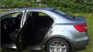 2010 Road Race Motorsport Platinum Edition Suzuki Kizashi Videos