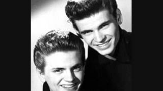 The Everly Brothers - **TRIBUTE** - (