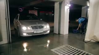 видео Mercedes - идеальное попадание. Автоледи, май, 2017 - 40RUS