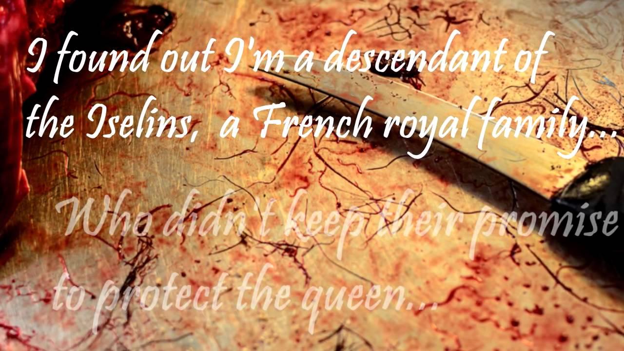 Marie Antoinette, serial killer 2 - YouTube