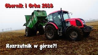 ☆Obornik i Orka 2018 ☆WPADKA!!!☆㋡ TeamBylice