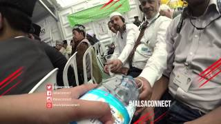 Jalsa Connect: #Waterboy