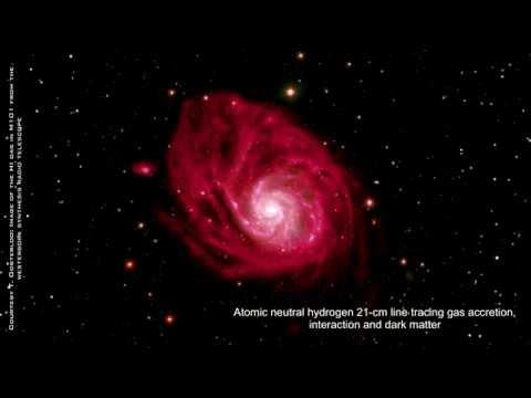 Raffaella Morganti plenary: From LOFAR to SKA: The New Era of Radio Astronomy