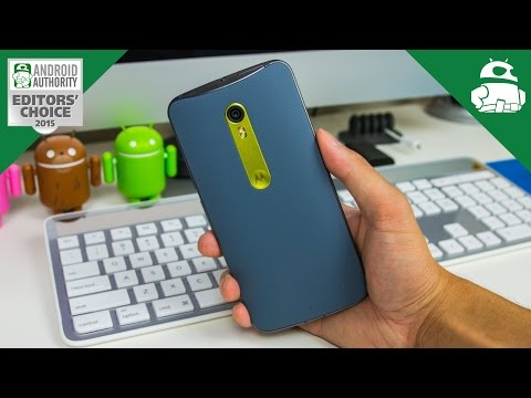 Moto X Pure (Moto X Style) Edition Review!