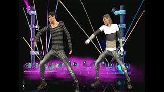 sims 3, IMHO, k-pop
