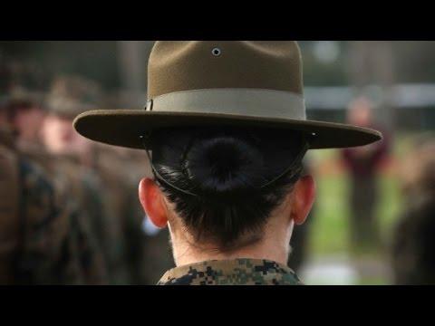 Ex-Navy Secretary: We expect more from Marines