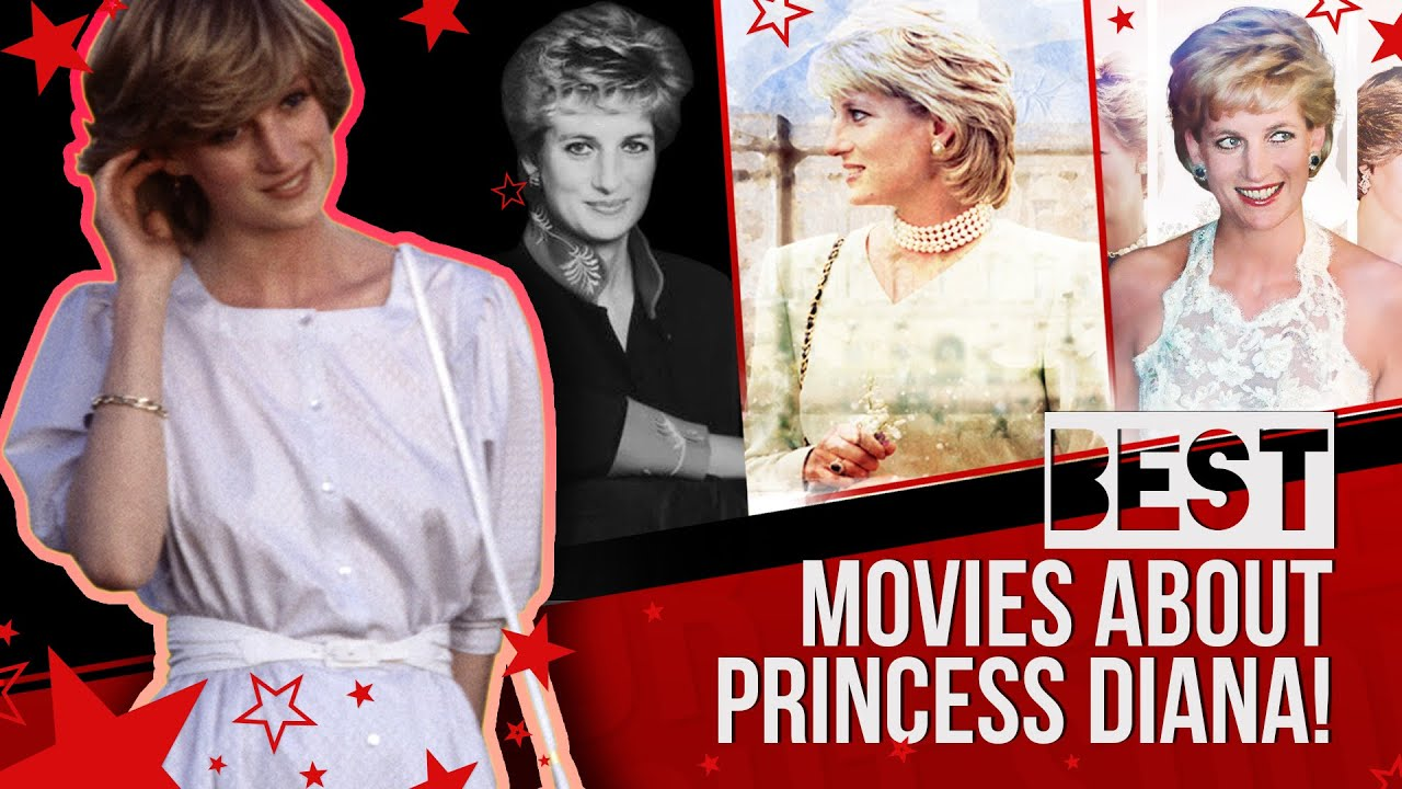 Download Best Movies about Princess Diana